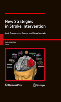 Annunziato, Lucio - New Strategies in Stroke Intervention, ebook