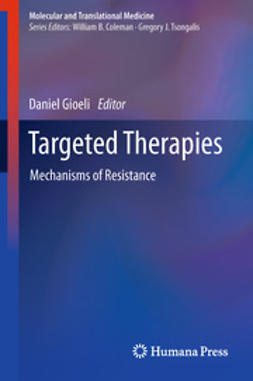 Gioeli, Daniel - Targeted Therapies, ebook
