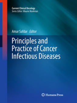 Safdar, Amar - Principles and Practice of Cancer Infectious Diseases, ebook