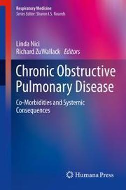 Nici, Linda - Chronic Obstructive Pulmonary Disease, e-bok