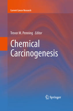 Penning, Trevor M. - Chemical Carcinogenesis, ebook
