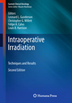 Gunderson, Leonard L. - Intraoperative Irradiation, ebook