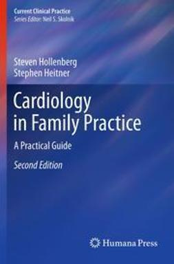 Hollenberg, Steven - Cardiology in Family Practice, ebook