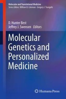Best, D. Hunter - Molecular Genetics and Personalized Medicine, ebook