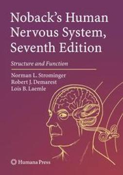 Strominger, Norman L. - Noback's Human Nervous System, Seventh Edition, ebook