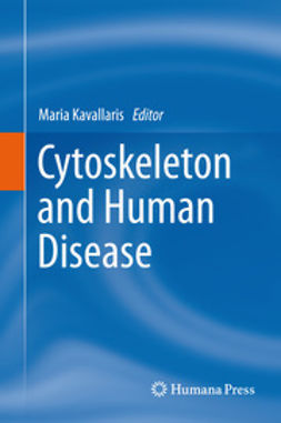 Kavallaris, Maria - Cytoskeleton and Human Disease, ebook