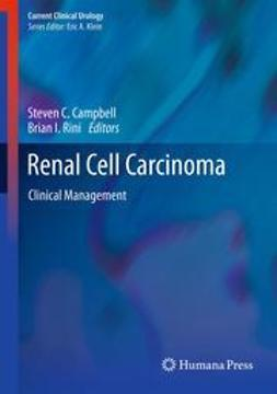 Campbell, Steven C. - Renal Cell Carcinoma, ebook