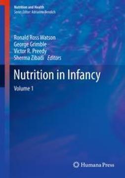 Watson, Ronald Ross - Nutrition in Infancy, e-kirja