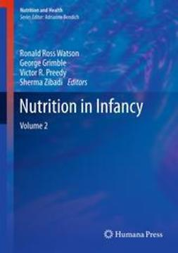 Watson, Ronald Ross - Nutrition in Infancy, ebook