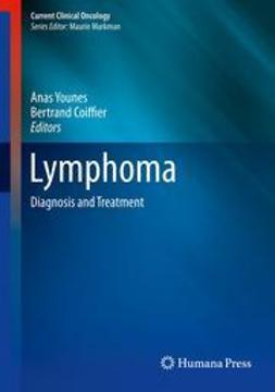Younes, Anas - Lymphoma, ebook