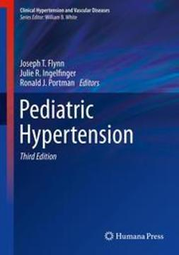 Flynn, Joseph T. - Pediatric Hypertension, ebook