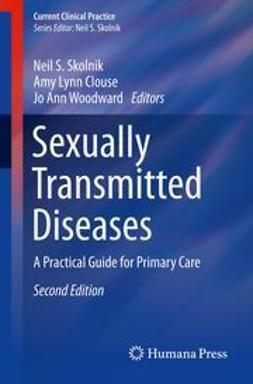 Skolnik, Neil S. - Sexually Transmitted Diseases, ebook