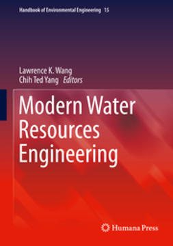 Wang, Lawrence K. - Modern Water Resources Engineering, ebook