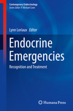 Loriaux, Lynn - Endocrine Emergencies, ebook
