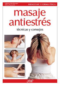 Bevilacqua, Sabrina - Masaje antiestrés, ebook