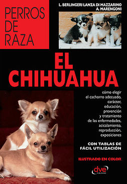 Falsina, Giovanni - El Chihuahua, ebook