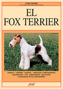 Deleidi, Fabio - El Fox Terrier, ebook