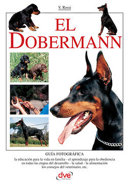 Rossi, Valeria - El Doberman, ebook