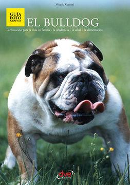 Cantini, Micaela - El bulldog, ebook