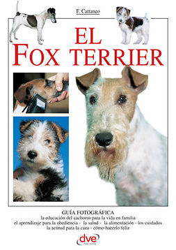 Cattaneo, Filippo - El fox terrier, ebook