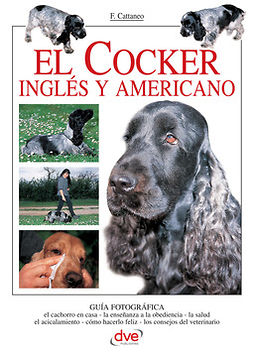 Cattaneo, Filippo - El Cocker inglés y americano, ebook