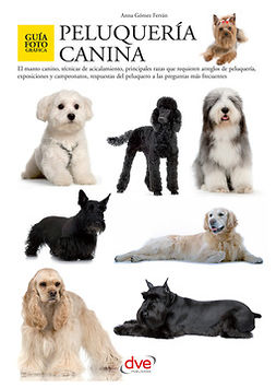 Ferrán, Anna Gómez - Peluquería canina, ebook
