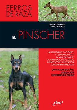 Corsinovi, Virgilia - El pinscher, ebook
