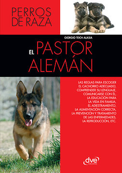 Alasia, Giorgio Teich - El pastor alemán, ebook