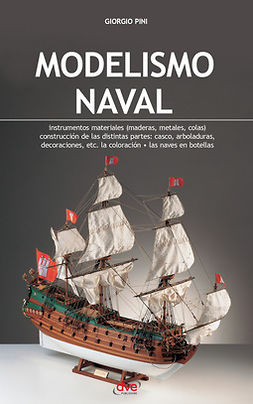 Pini, Giorgio - Modelismo naval, ebook