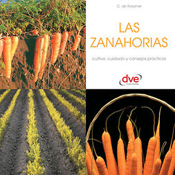 Rosamel, Chantal de - Las zanahorias, ebook