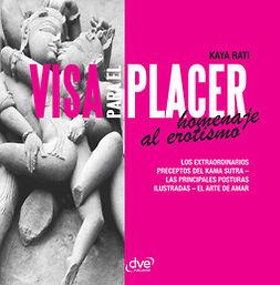 Rati, Kaya - Visa para el placer, ebook