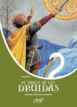 Ripert, Pierre - El tarot de los druidas, ebook