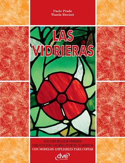 Prada, Paolo - Las vidrieras, ebook