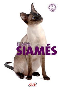 Cappelletti, Mariolina - El gato siamés, e-kirja