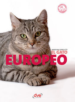 Cappelletti, Mariolina - El gato Europeo, ebook