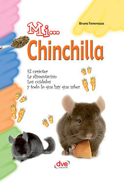 Fenerezza, Bruno - Mi... Chinchilla, ebook