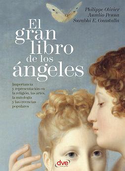 Guastalla, Surabhi E. - El gran libro de los ángeles, ebook