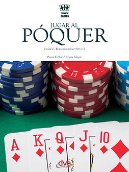 Faligot, Urbain - Jugar al póquer, ebook