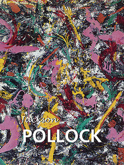 Wigal, Donald - Jackson Pollock, ebook