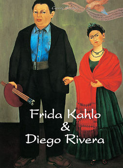 Souter, Gerry - Frida Kahlo & Diego Rivera, ebook