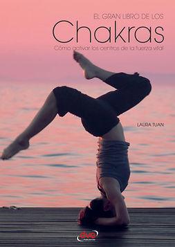 Tuan, Laura - El gran libro de los chakras, ebook