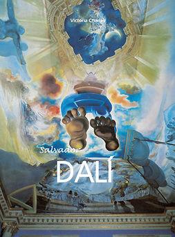 Charles, Victoria - Salvador Dalí, ebook