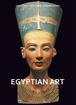 Capart, Jean - Egyptian art, ebook
