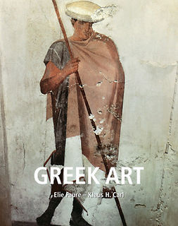 Carl, Klaus H. - Greek art, ebook
