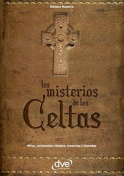 Mayorca, Stefano - Los misterios de los celtas, ebook