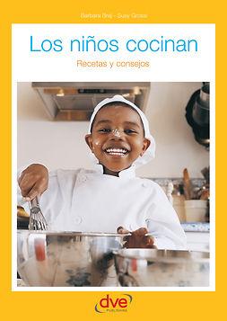 Braj, Bárbara - Los niños cocinan, e-bok