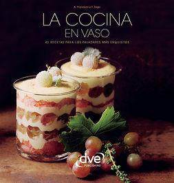 Prandoni, Anna - La cocina en vaso, ebook