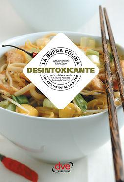 Prandoni, Anna - La buena cocina desintoxicante, ebook