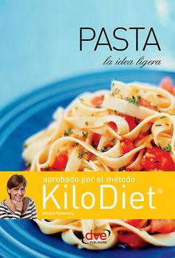 Rosemberg, Mariane - Pasta, ebook