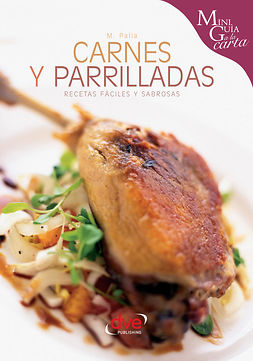 Palla, Monica - Carnes y parrilladas, ebook